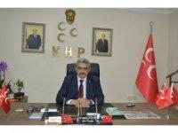 Meclis kararına, Alıcık'tan teşekkür