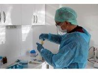 SAÜ'lü profesörlerden korona virüse karşı savunma kalkanı