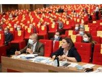İzmitlilerin talepleri Büyükşehir Meclisine taşındı