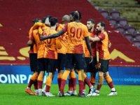 Galatasaray, Beşiktaş deplasmanında