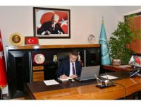 Balıkesir Üniversitesi, Karabağ şehidi öğrencisini unutmadı