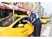 Büyükşehir'den Başkent'in dört bir yanına hijyen desteği