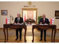 Büyükşehir-Kooperatif işbirliği