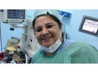 Kocaeli'de hastane personeli korona virüse yenildi