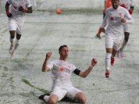 Hakan Arslan ligdeki 5. golünü attı