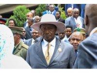 Uganda'da başkanlık seçimini mevcut Devlet Başkanı Museveni kazandı