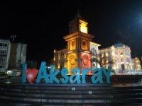 Aksaray'da sokağa çıkma kısıtlamasına uyuluyor