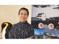 Kutup araştırmaları HKÜ'de masaya yatırıldı