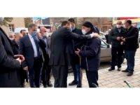 Aydemir 2021 Erzurum yatırım programını paylaştı