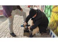 Ayakkabı boyacılığından sanatçılığa