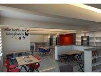 Hayatını kaybeden öğrencinin adı okul kütüphanesinde yaşatılacak