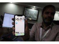 Türk mühendisten yerli ve milli sosyal mesajlaşma uygulaması