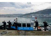 Trabzon Deniz Polisi artık daha güçlü