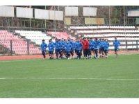 BAL ekibi Yahşihanspor bu sezondan umutlu