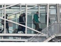 Rus muhalif lider Navalnıy, Moskova'ya dönüyor