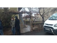 Malatya'da karbonmonoksit zehirlenmesi: 1 ölü