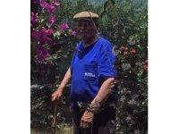 Şarkıcı İntizar'ın babası Muğla'da öldü