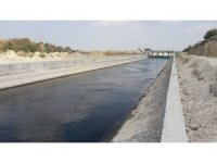 DSİ şehirleri su ile birbirine bağlıyor