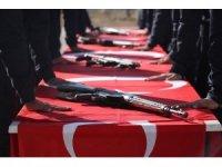 Jandarmanın yeni erlerinin And İçme Töreni yapıldı