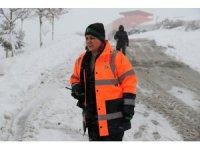 İzmit Belediyesi'nden seraları zarar gören çiftçilere destek
