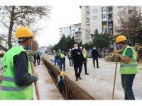 Denizli'de 11 mahallede su kesintisi yaşanacak