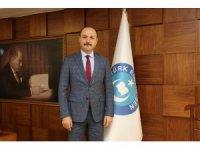 """Türk Eğitim-Sen Genel Başkanı Talip Geylan: """"Aşı takvimi güncellenmelidir"""""""