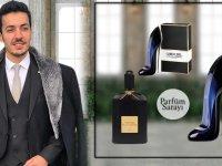 'Parfüm Sarayı' bağımlılık yaratacak