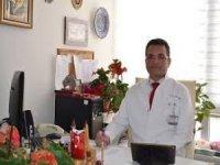 Prof. Dr. Altay, karda düşmeden yürümenin kurallarını anlattı
