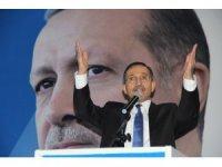 """AK Parti """"Dağtekin ile yola devam"""" dedi"""