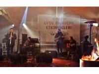 Altınordu'da pandemi etkinlikleri sürüyor