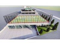 Haliliye'de projeler bir bir hayata geçiriliyor