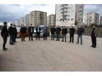 HDP'li belediyenin mağdur ettiği 2 bin 500 aile Vali Karaloğlu'ndan umut bekliyor