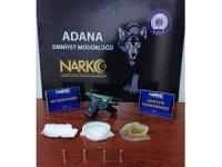 Adana'da uyuşturucu operasyonu: 16 gözaltı