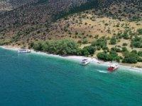 Van Gölü'nün cennet koyları 'doğal sit-nitelikli doğal koruma alanı' olarak tescillendi