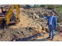 Başkan Güler, Çiftlik Mahallesi'ndeki ulaşım sorununu çözdü