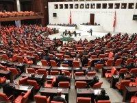 Muhalefetten gelen 662 teklif reddedildi