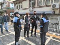 Cizre polisi telefon dolandırıcılığına karşı vatandaşları uyardı