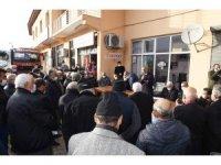 Başkan Bozdoğan, bir günde 15 köy gezip vatandaşlarla buluştu