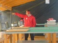 Asayiş Şube Müdürü Demirel, Avrupa Şampiyonasına katılacak