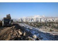 """Büyükşehir Belediyesi: """"Mezarlık yeri sıkıntımız yok"""""""