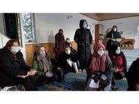 Balabanlı kadınlar kooperatif kuruyor