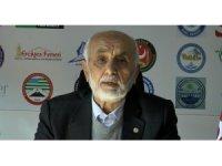 """Ahmet Taş: """"İslam barış, adalet ve kardeşlik dinidir"""""""