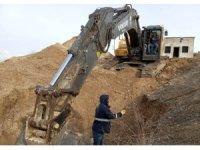 Safranbolu Belediyesi altyapı çalışmalarını aralıksız sürdürüyor