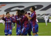 Süper Lig: Trabzonspor: 3 - Konyaspor: 1 (Maç sonucu)