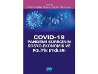 ADÜ öğretim elemanlarının editörlüğünü yaptığı kitap yayımlandı