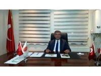 Başkan Prof. Dr. Akgül'den Sağlık Bakanı Fahrettin Koca'ya çağrı