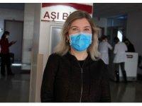 """Prof.Dr.Turhan: """"Korona virüs aşısı grip aşısı gibi her yıl yapılabilir"""""""