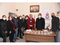 Şehzadeler Belediyesi geleneksel lezzetleri gelecek nesillere taşıyor