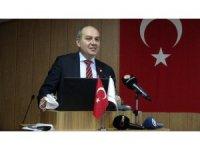 """TGA Genel Müdür Yardımcısı Ertan Türkmen: """"Güvenli turizm sertifikası sayesinde Türkiye'nin turizmi diğer ülkelere göre pandemiden daha az etkilendi"""""""