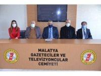 Sadıkoğlu'ndan MGTC'ye ziyaret